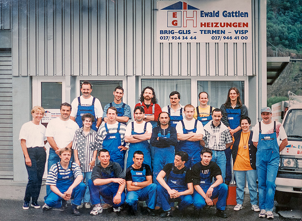 gattlen_ewald_team_geschichte